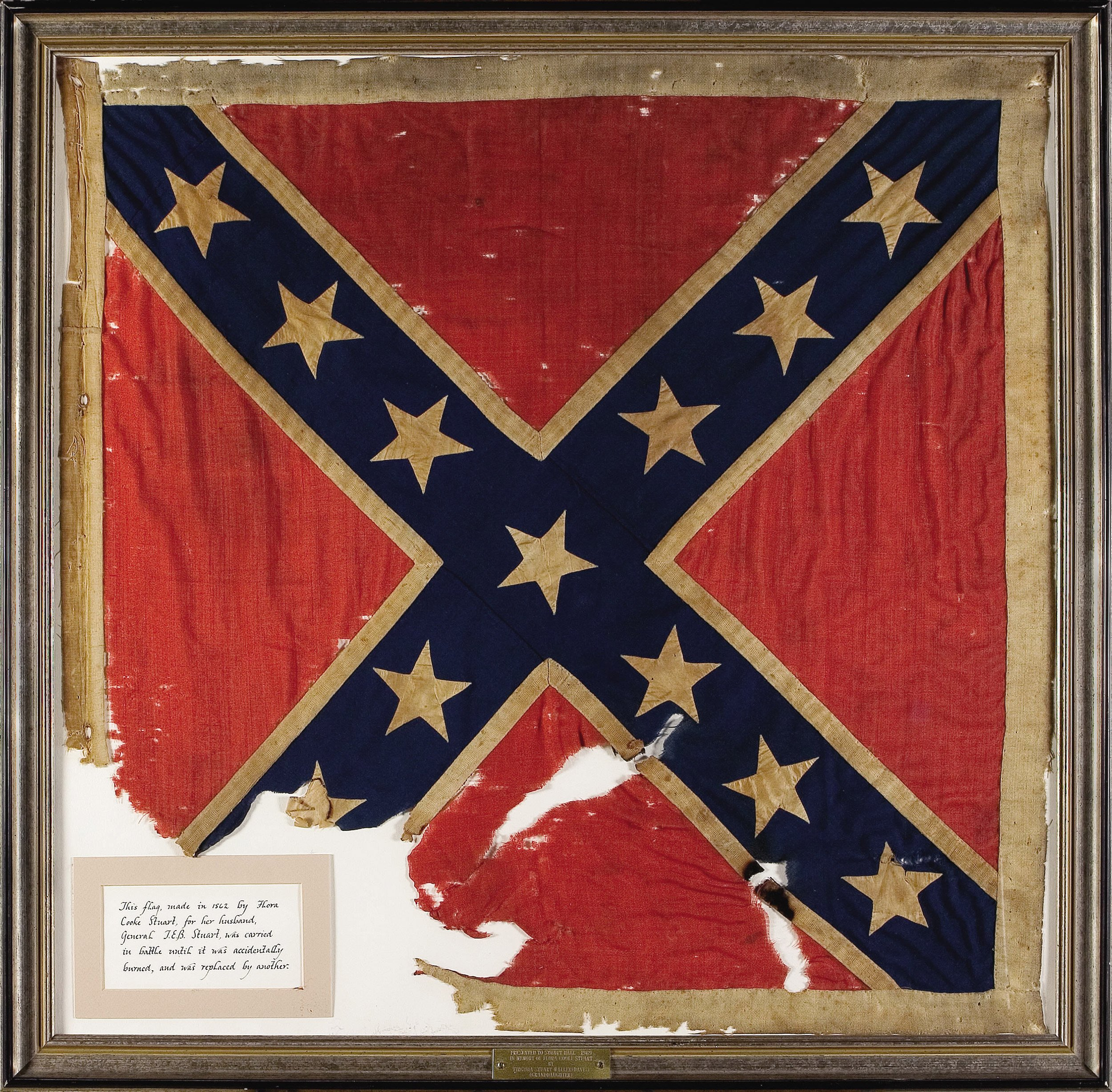 photos the value of confederate flags