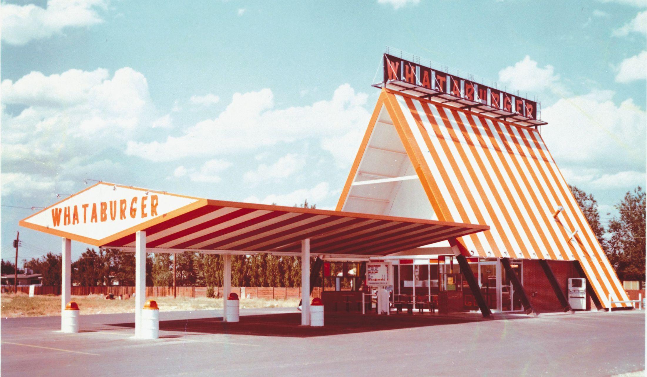 Fast Food Restaurants Denton