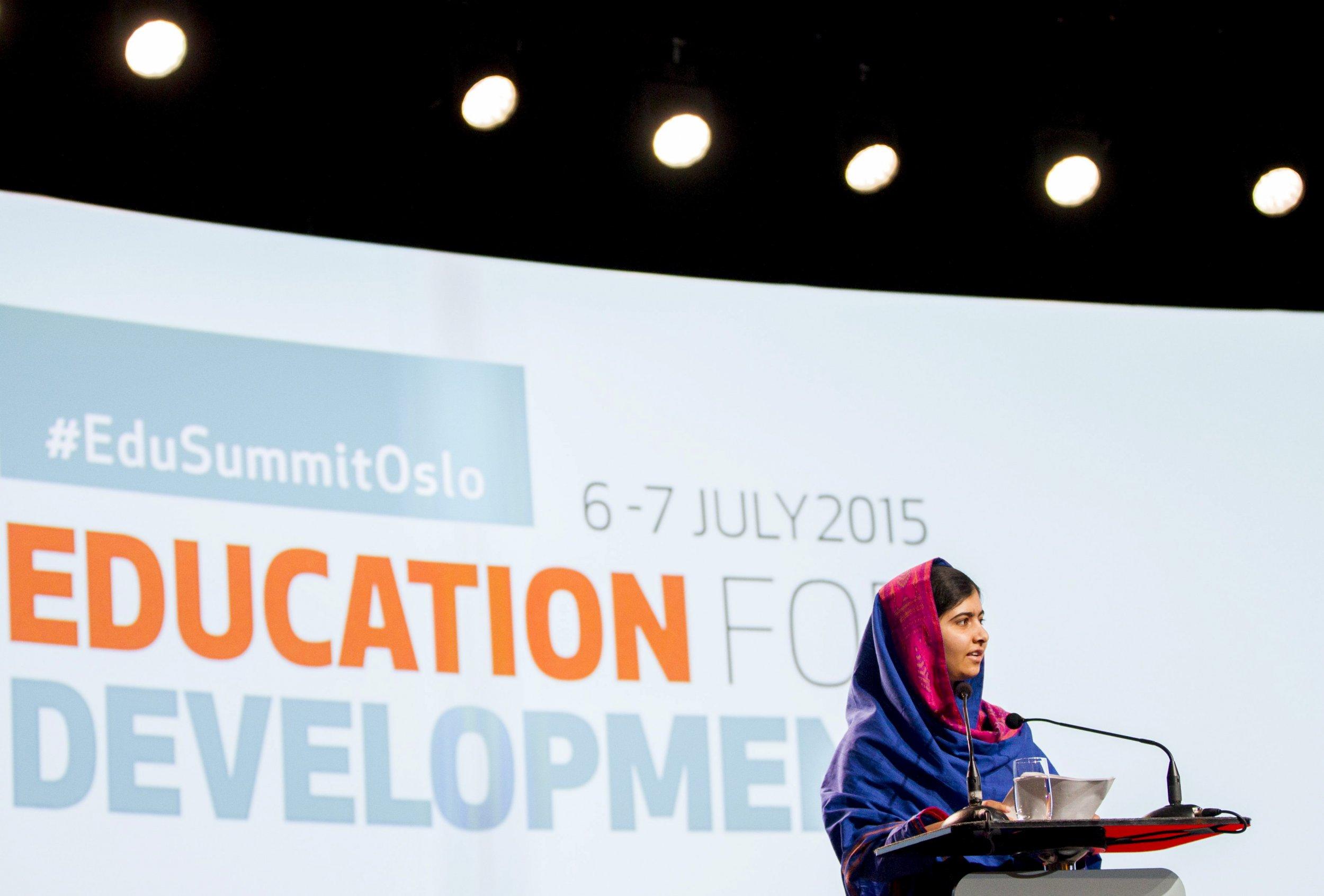 7-7-15 Malala