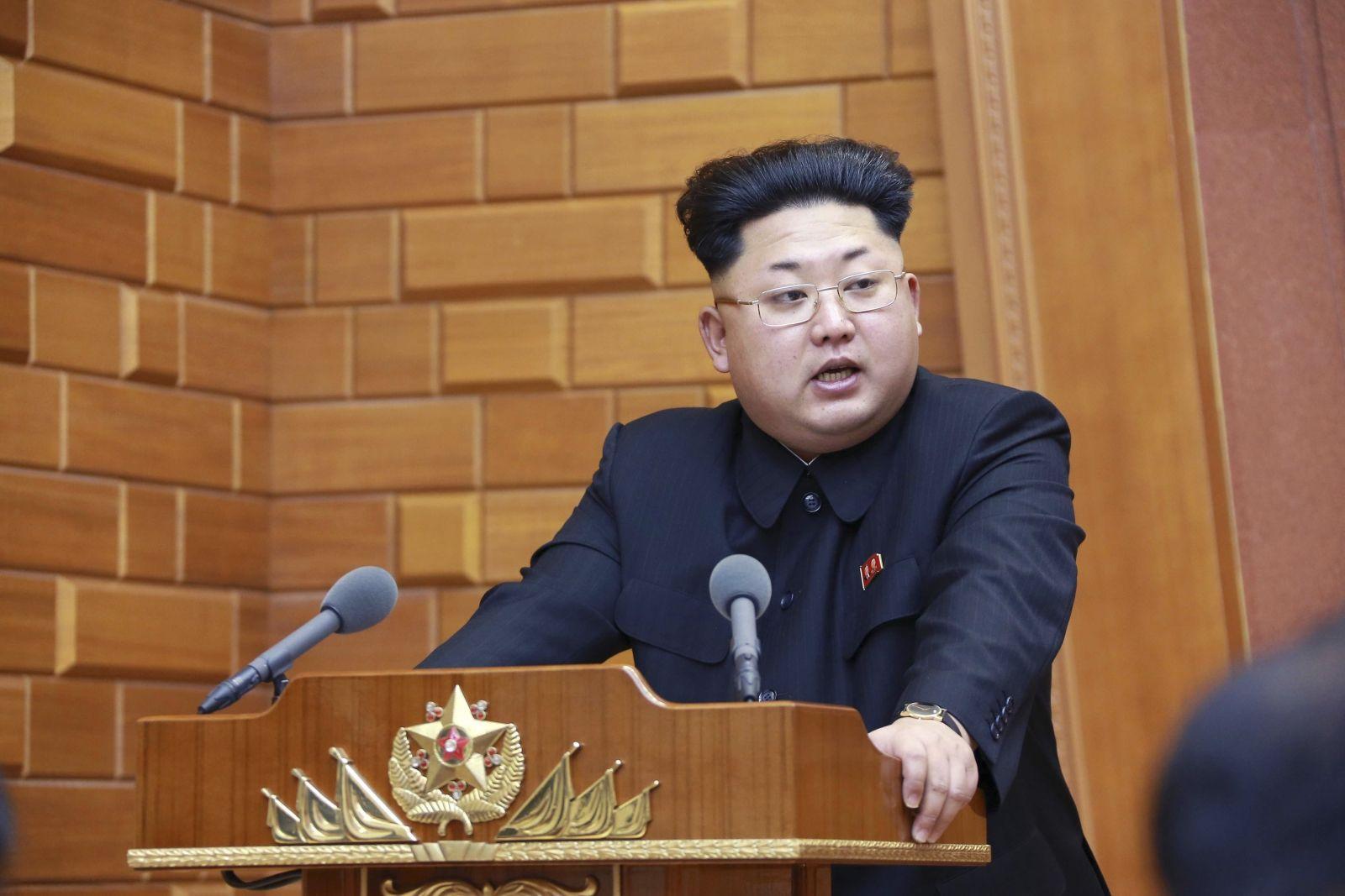 Kim Jong-un orders terrapin farmer shot