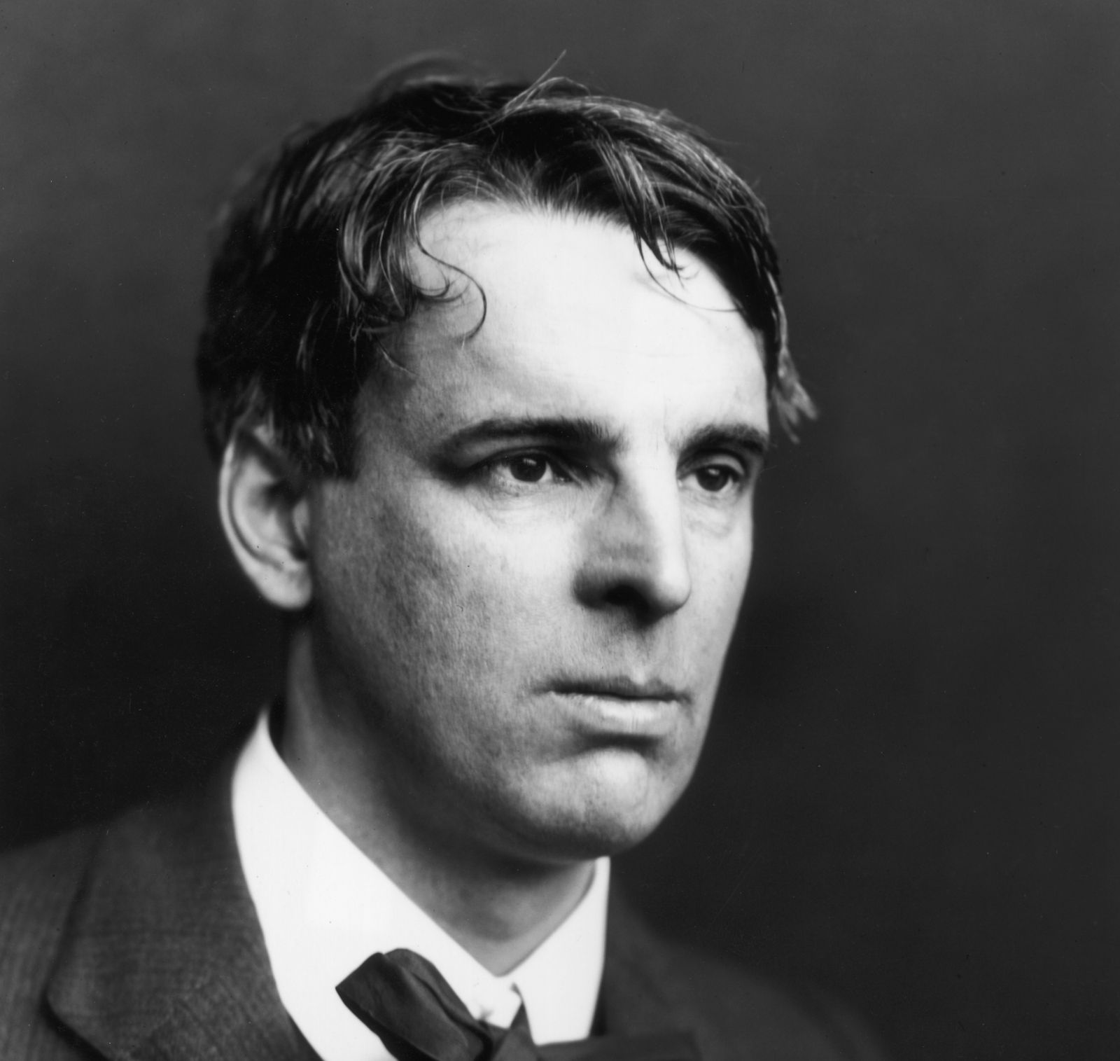 in memory of w.b. yeats essay About in memory of w b yeats like the title says, this poem is an elegy wb yeats was an irish poet whose writing influenced auden tremendously but.
