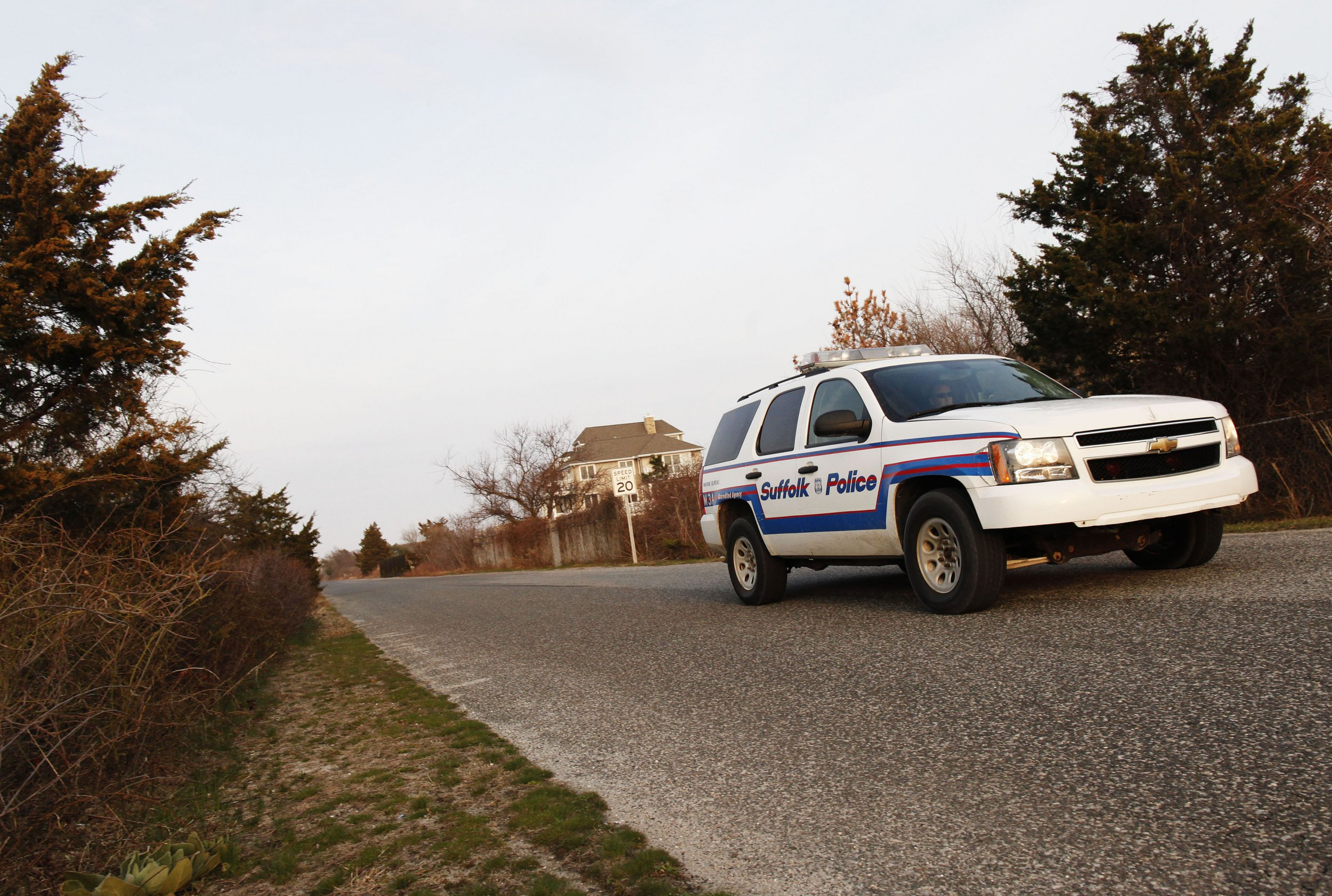 SUFFOLKCONYPD