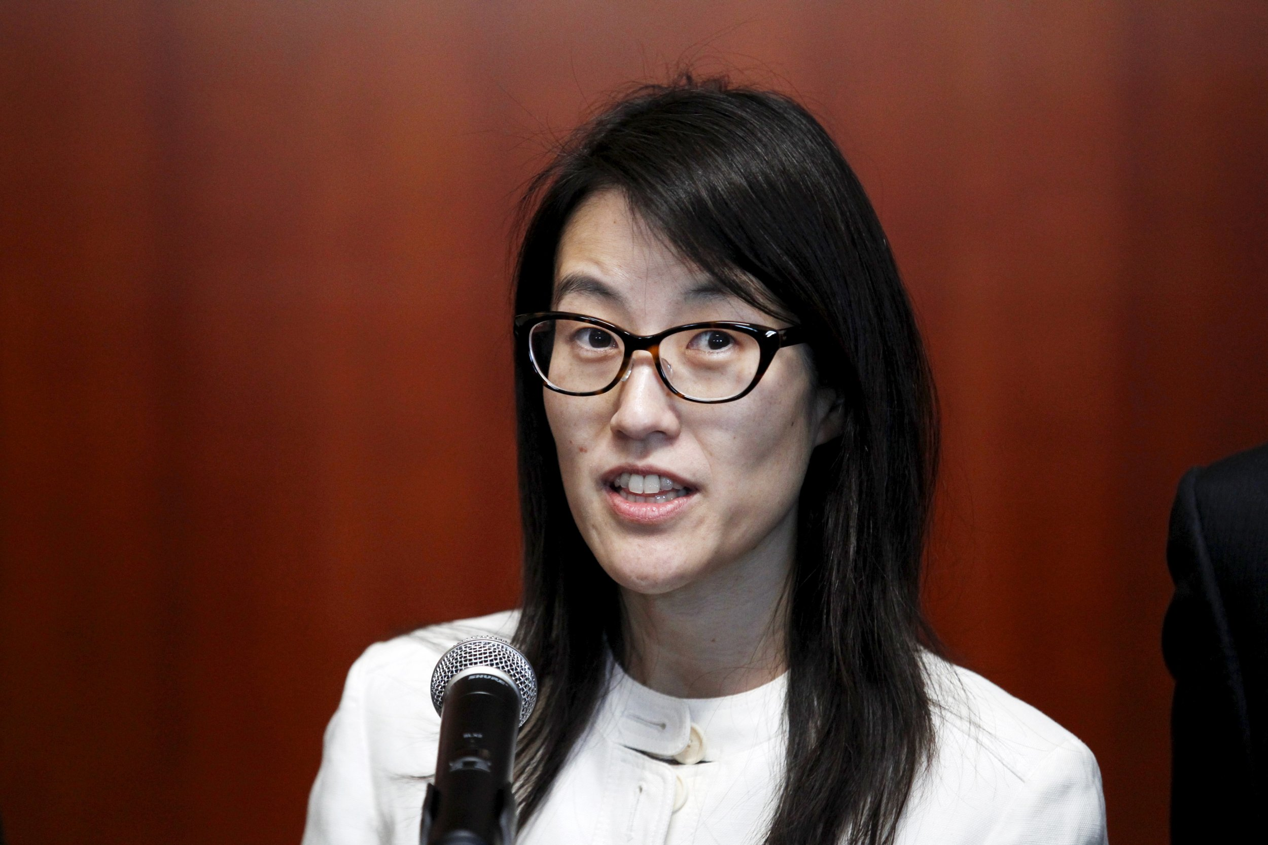 Interim Reddit CEO Ellen Pao upset users when a popular employee was fired.