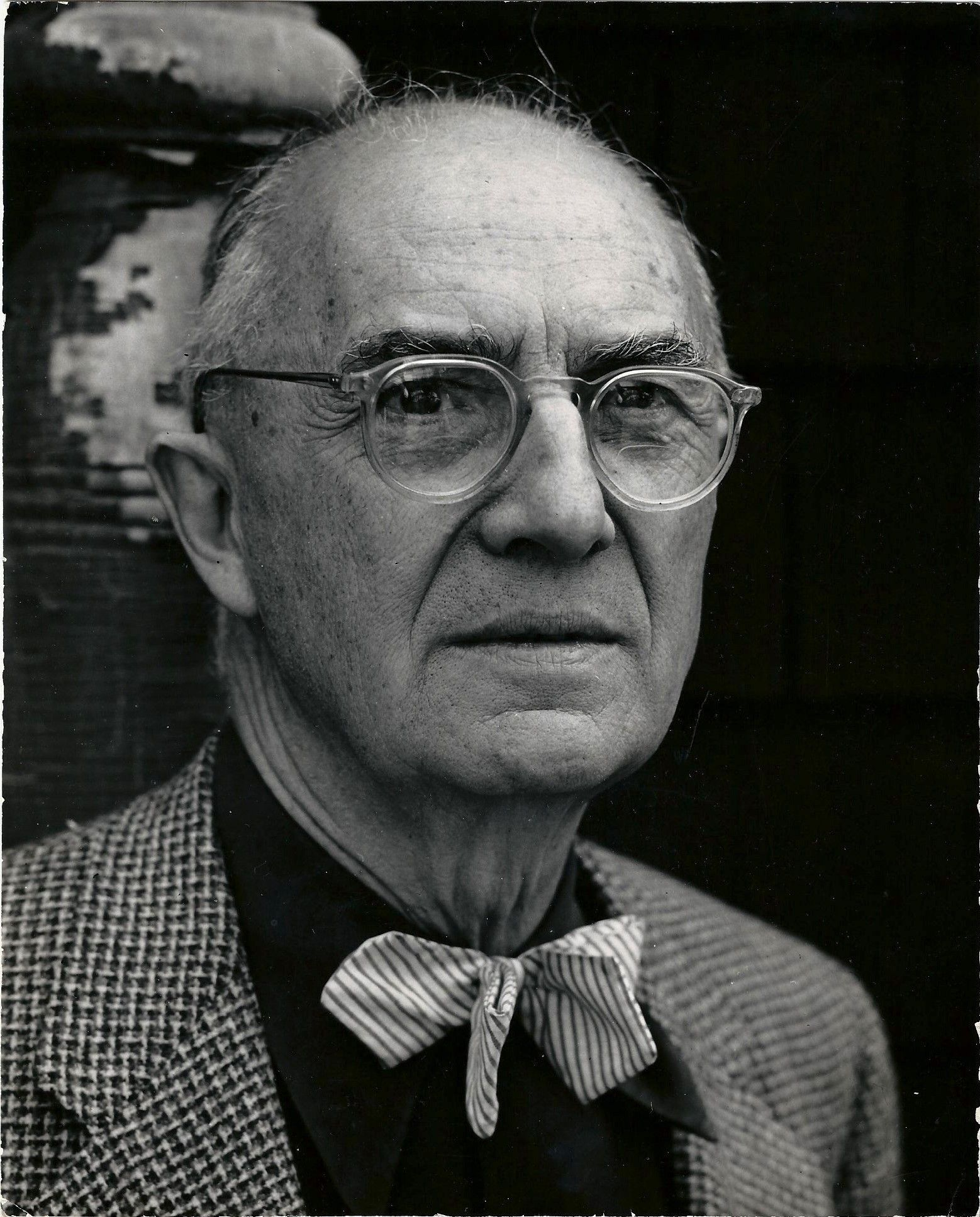 William Carlos Williams green glass