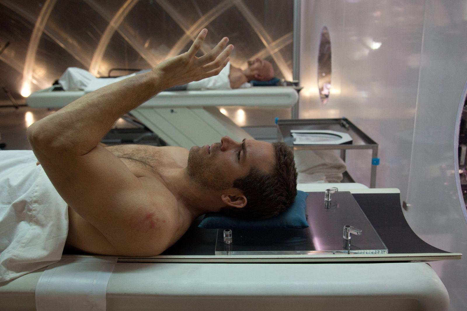 Ryan Reynolds in Self/less