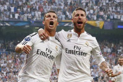 Real Madrid most valuable sports team