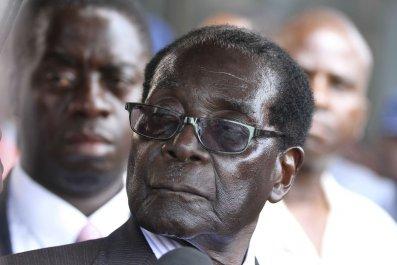 Inside Mugabe's Zimbabwe