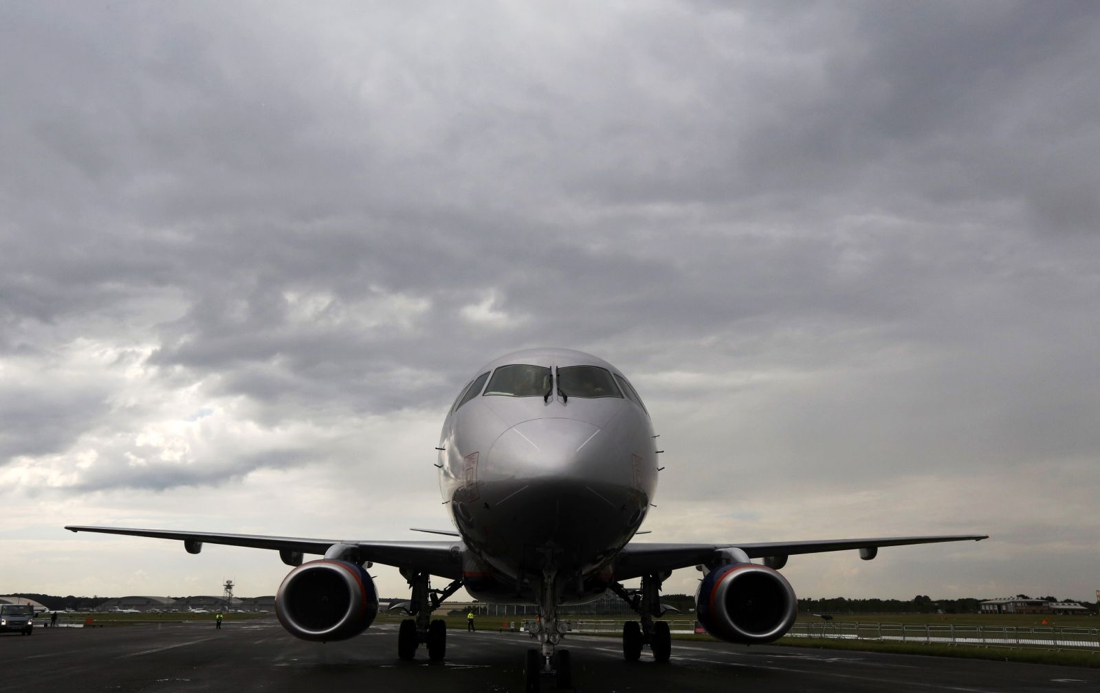 Russia Races To Sell Planes