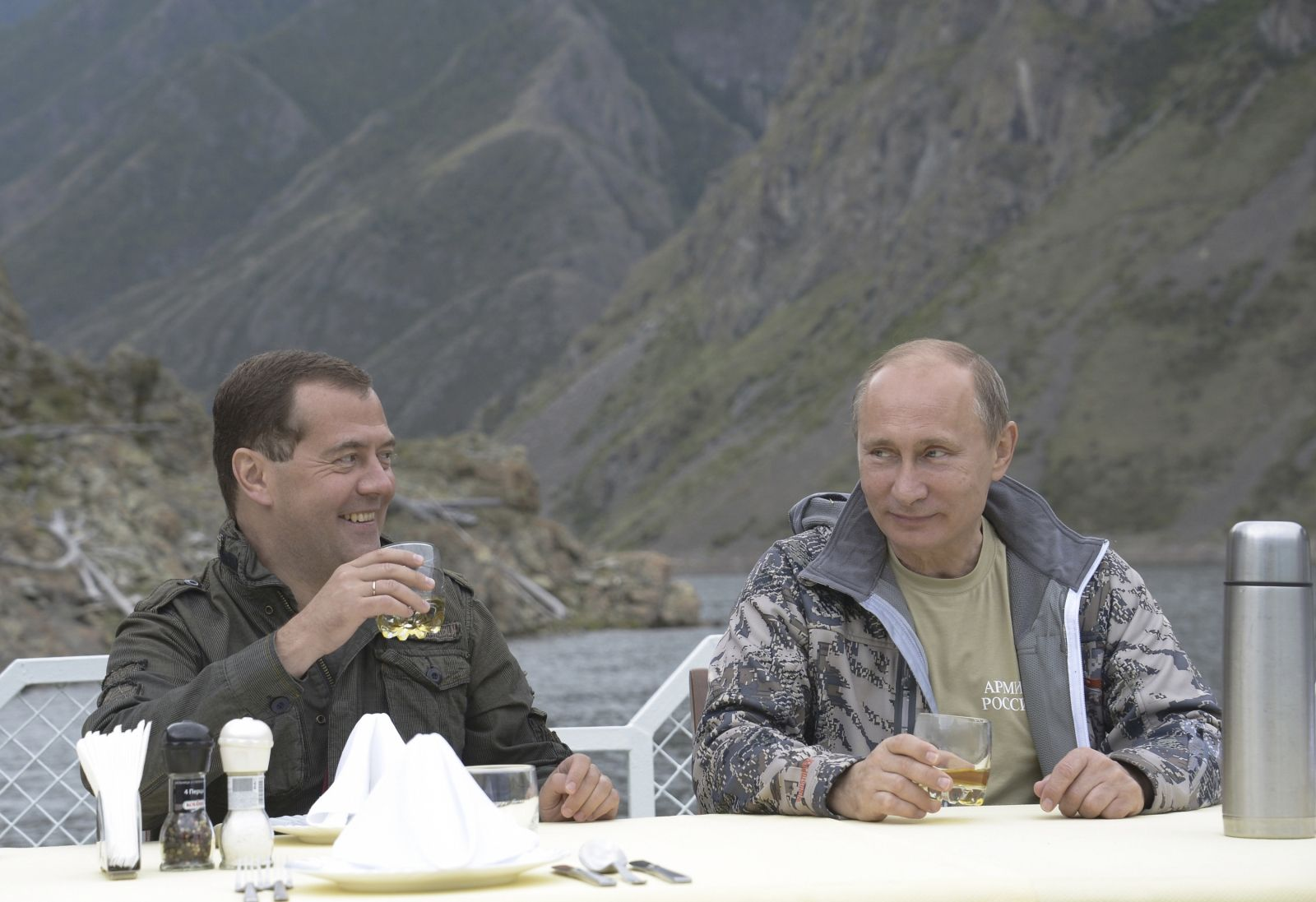 Russia legalises whisky and moonshine production