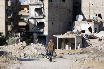 7-21-15 Syria