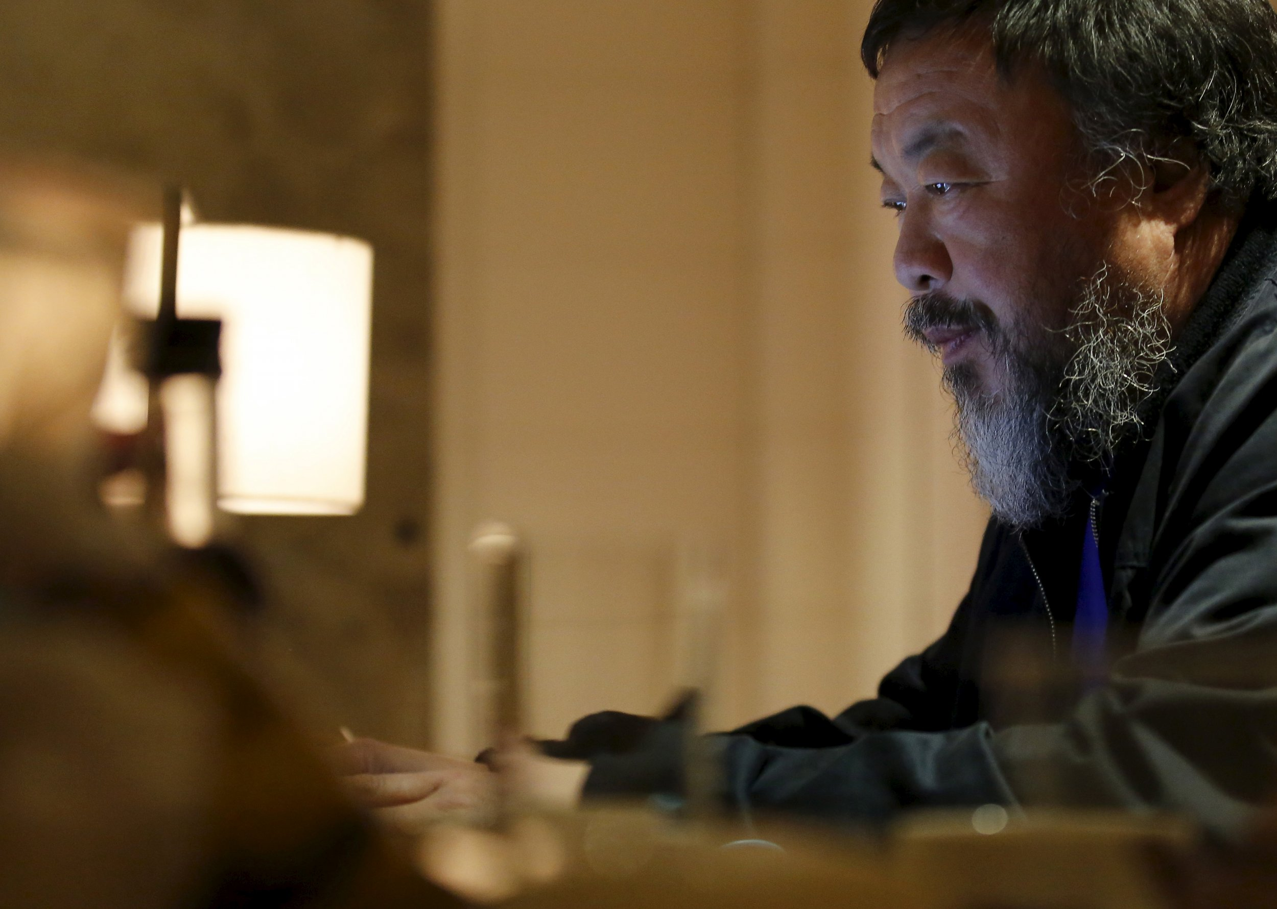 ai weiwei newsweek essay Newsweek bottom-feeding september 8th now we must get into the substance of ai weiwei's essay which newsweek eagerly peddled and.