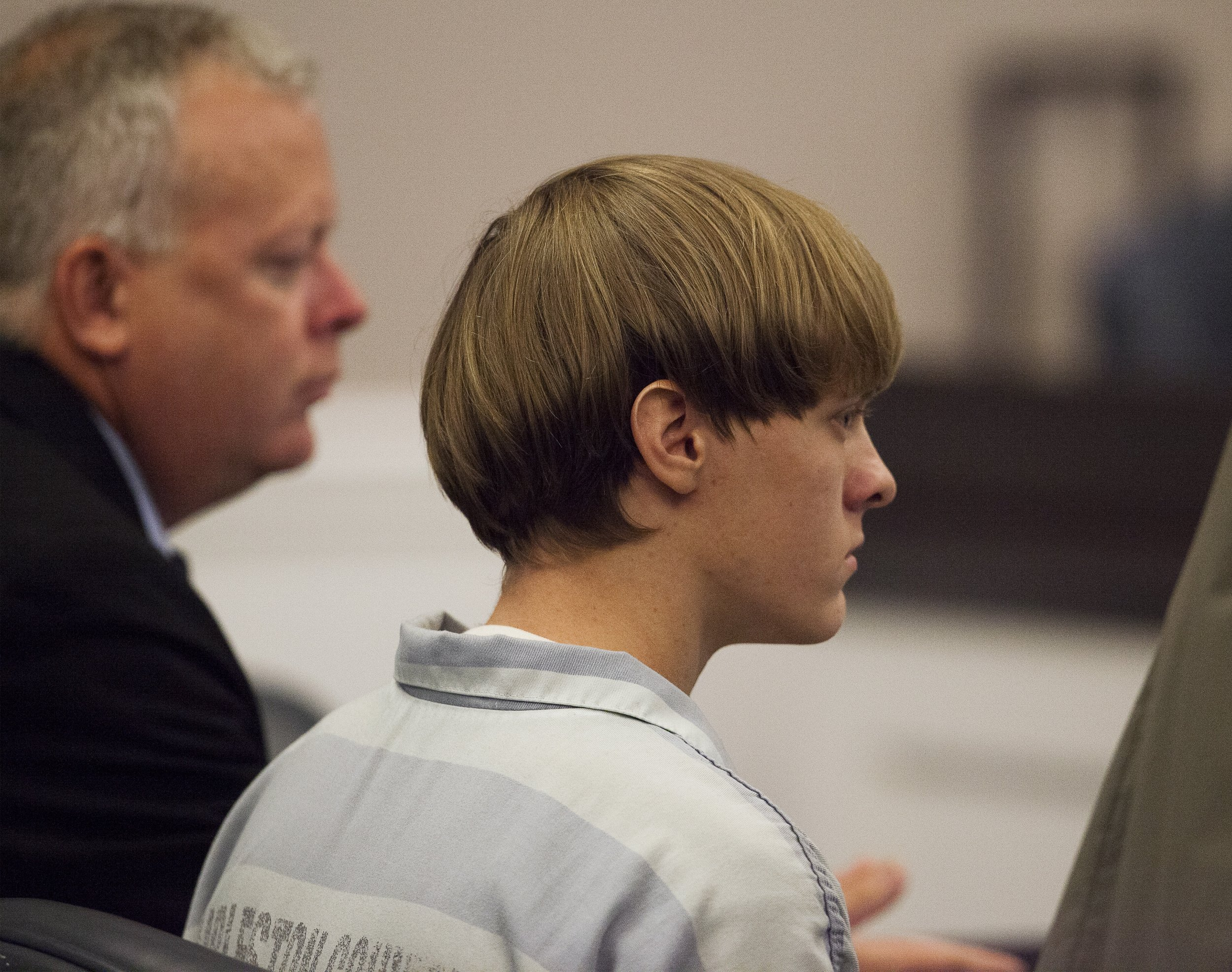 Charleston Shooting Suspect Dylann Roof Indicted on Federal Hate Crime