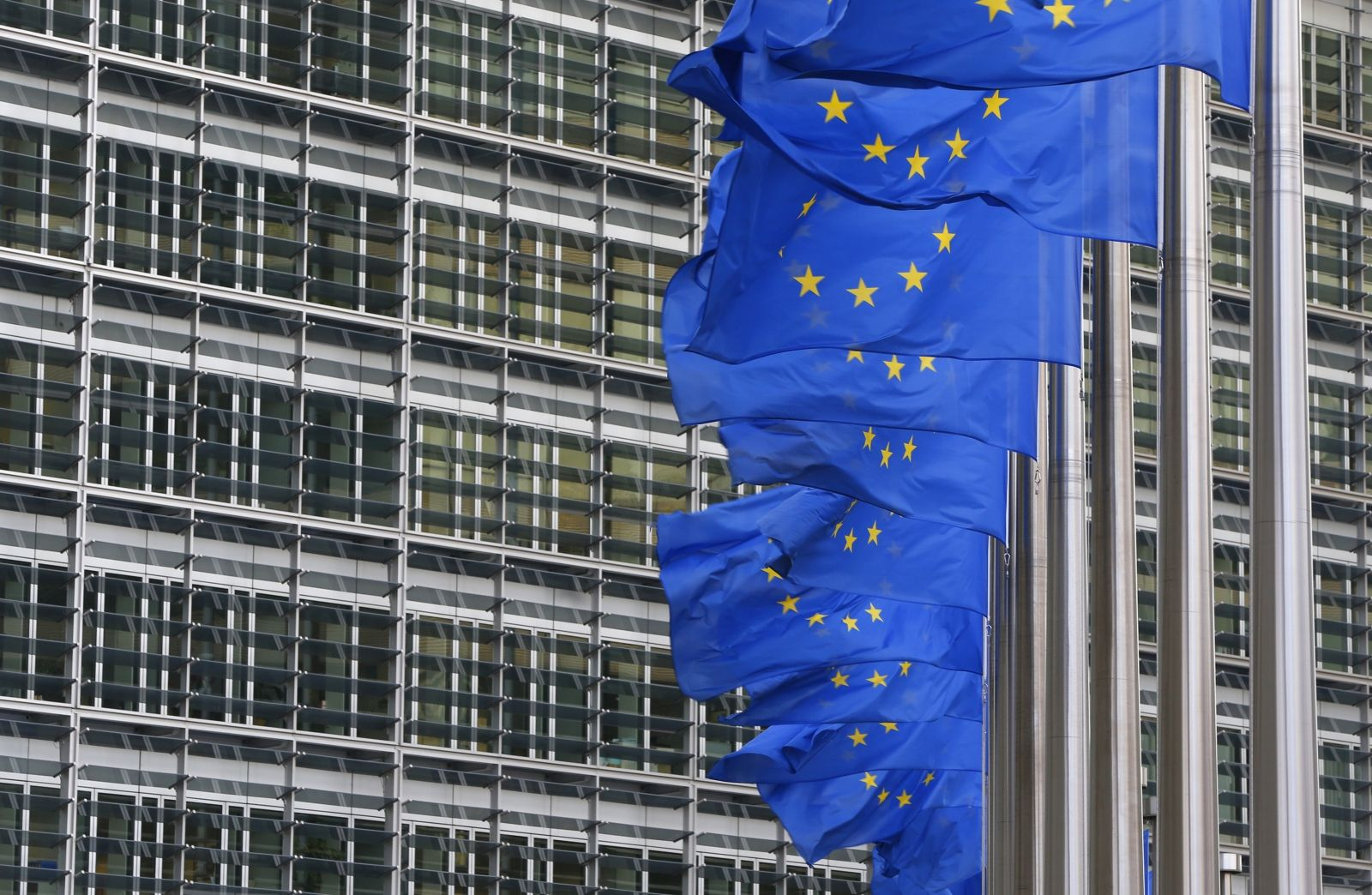 EU charges Media Outlets with Anti-Trust
