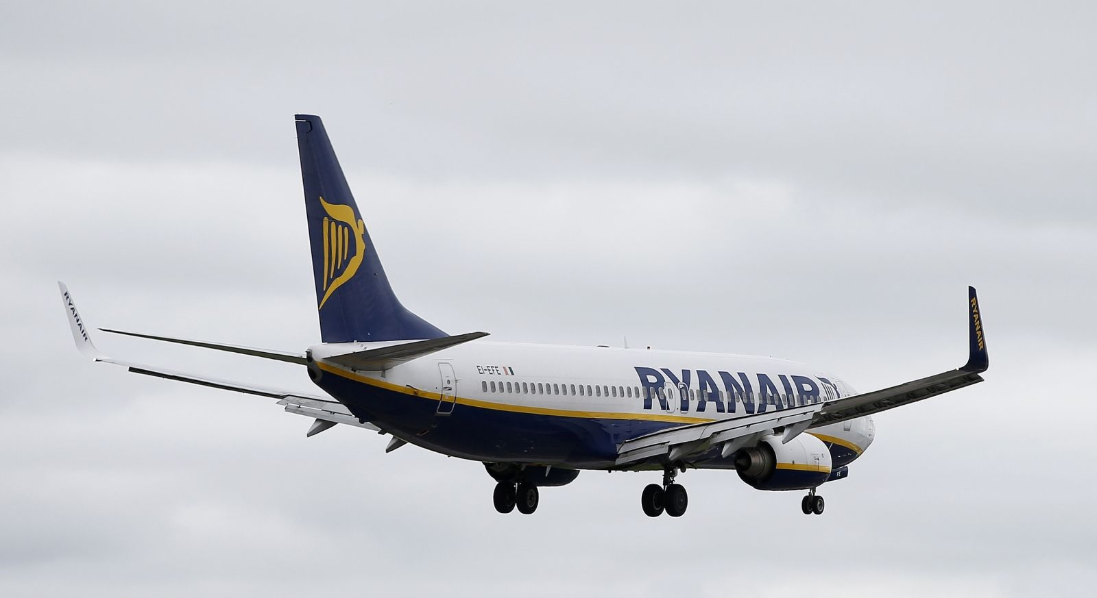 EU sues France over Airlines
