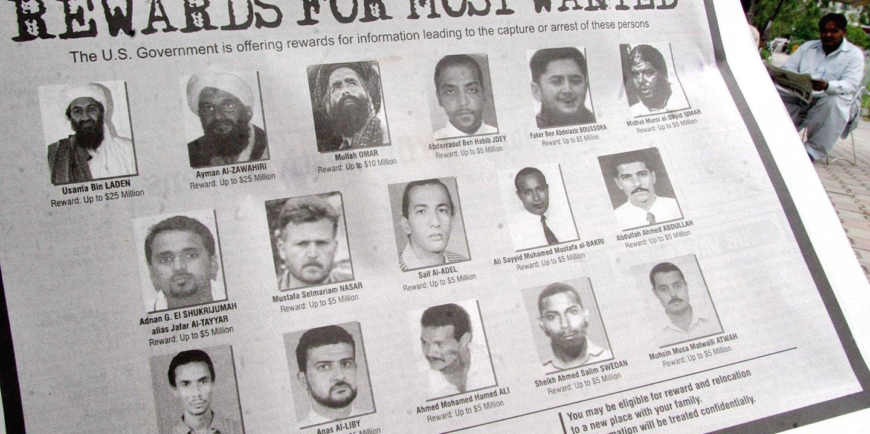 Reports: Mullah Omar Is Dead