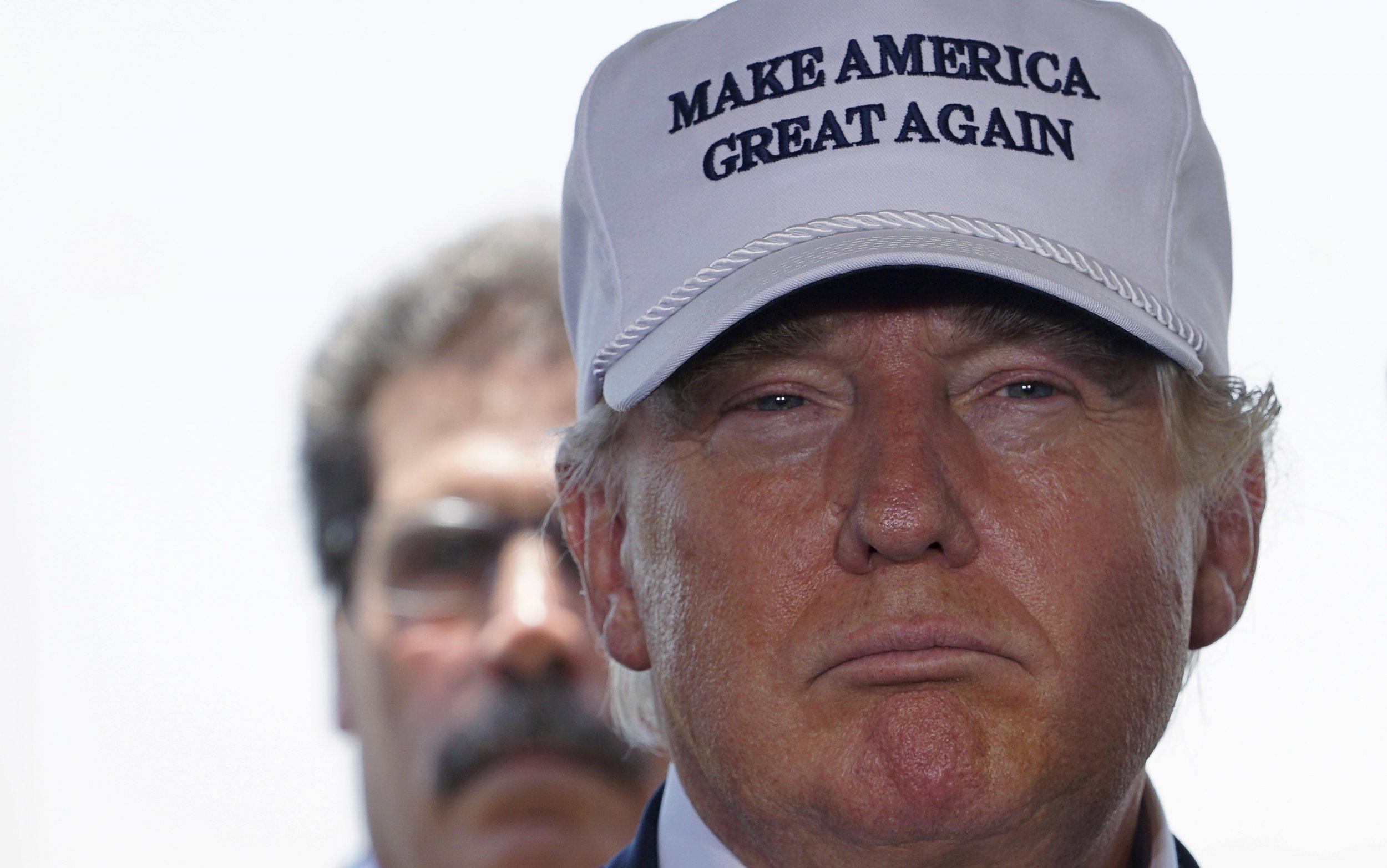 Las 5 razones porque Trump odia a México