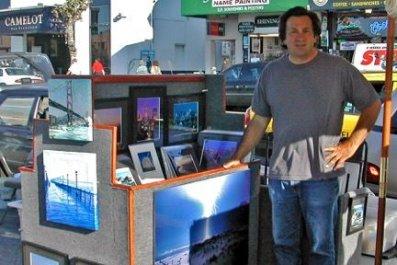 Mike Addario on Beach St