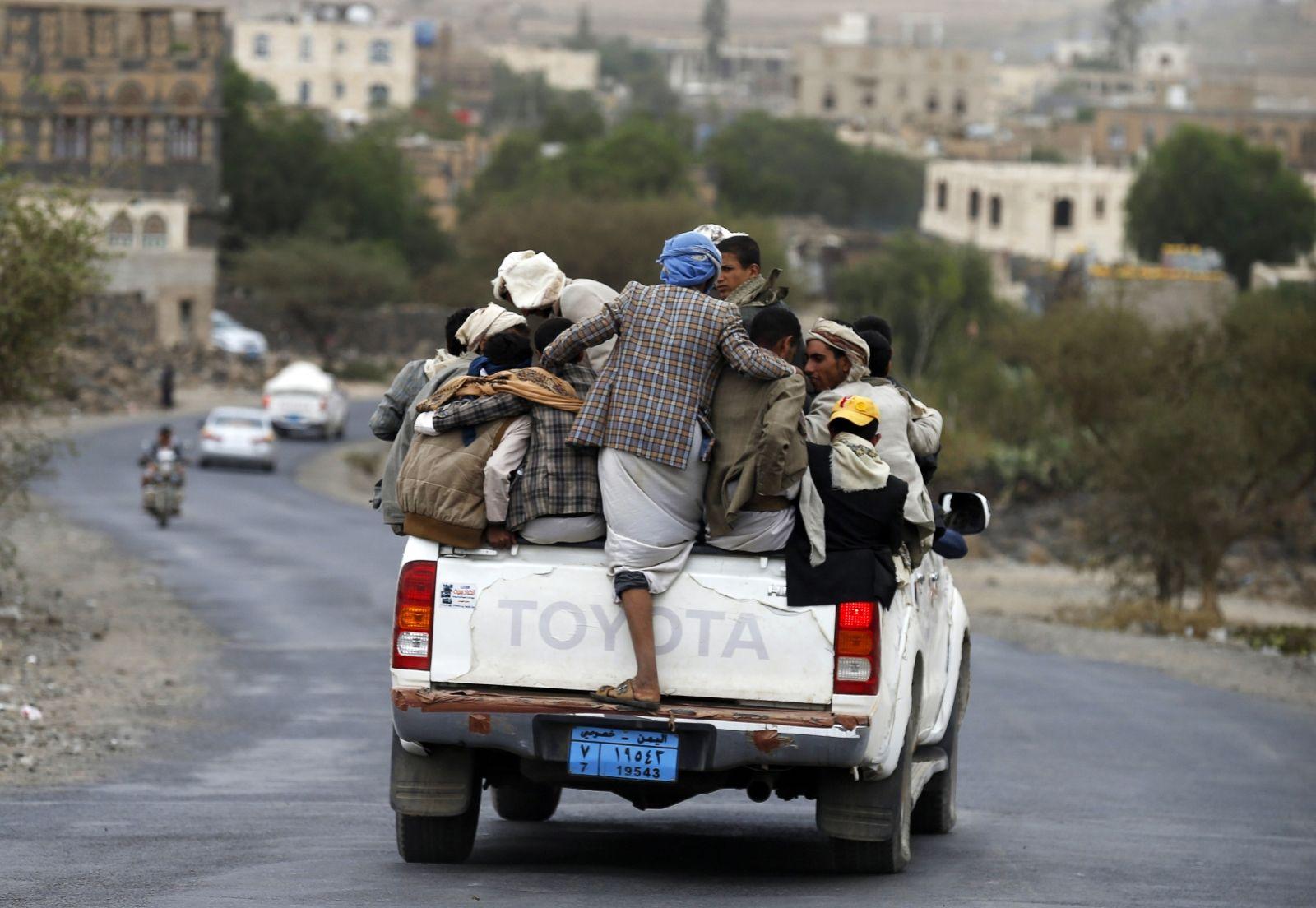 Yemen in food crisis