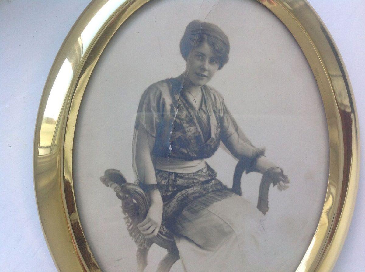 First World War agony aunt