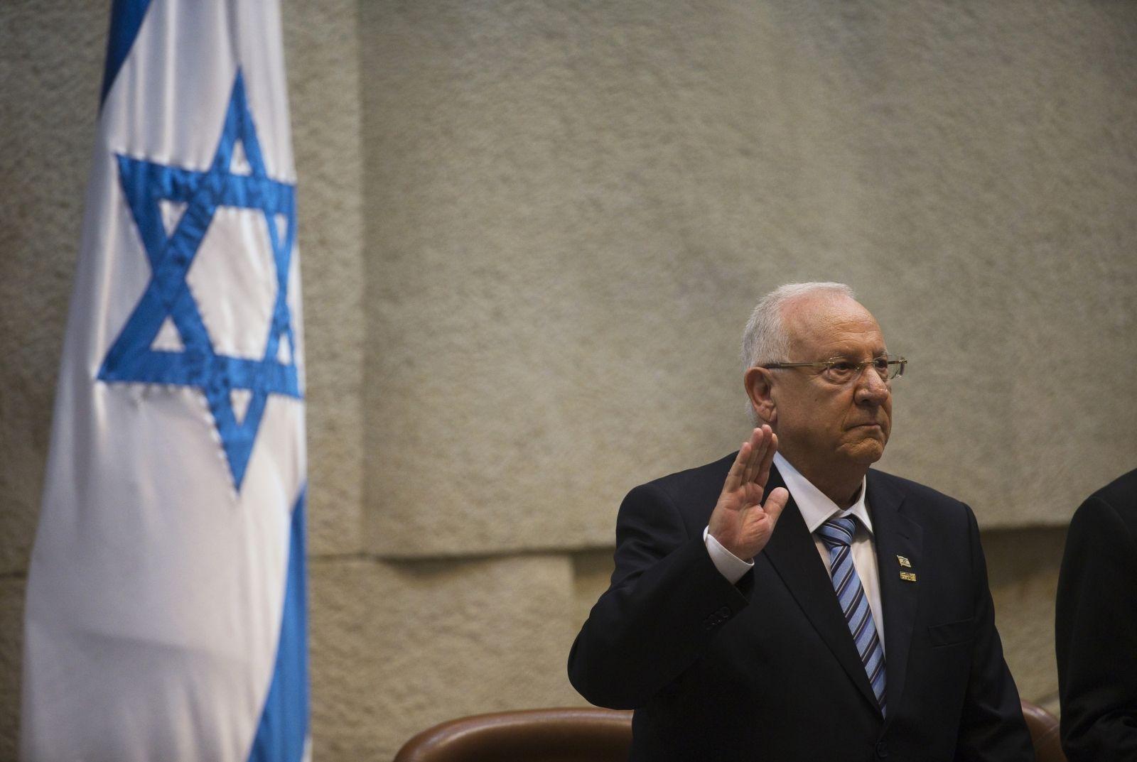 Israel Death Threats Right-Wing
