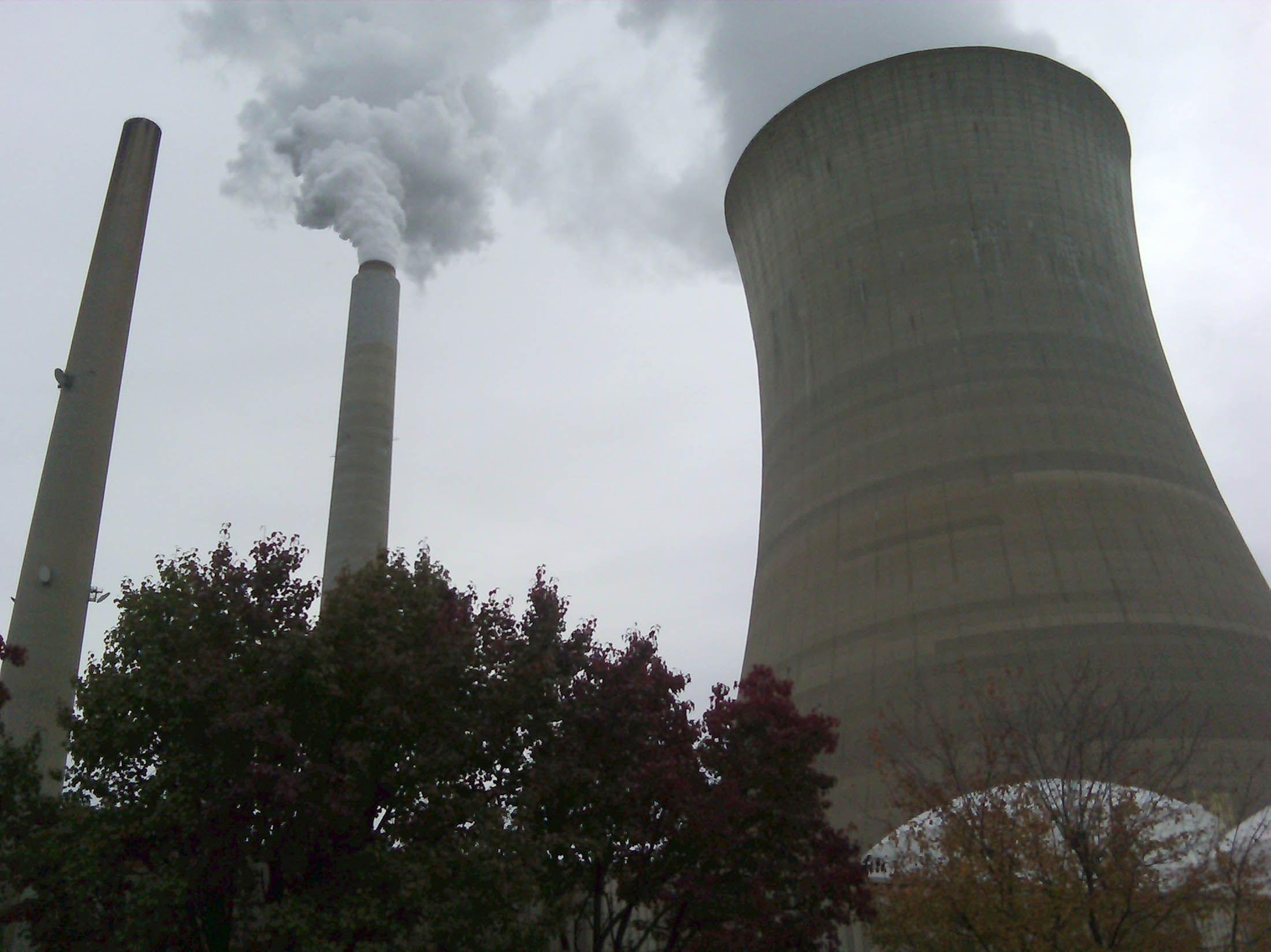coal-burning-plant-west-virginia