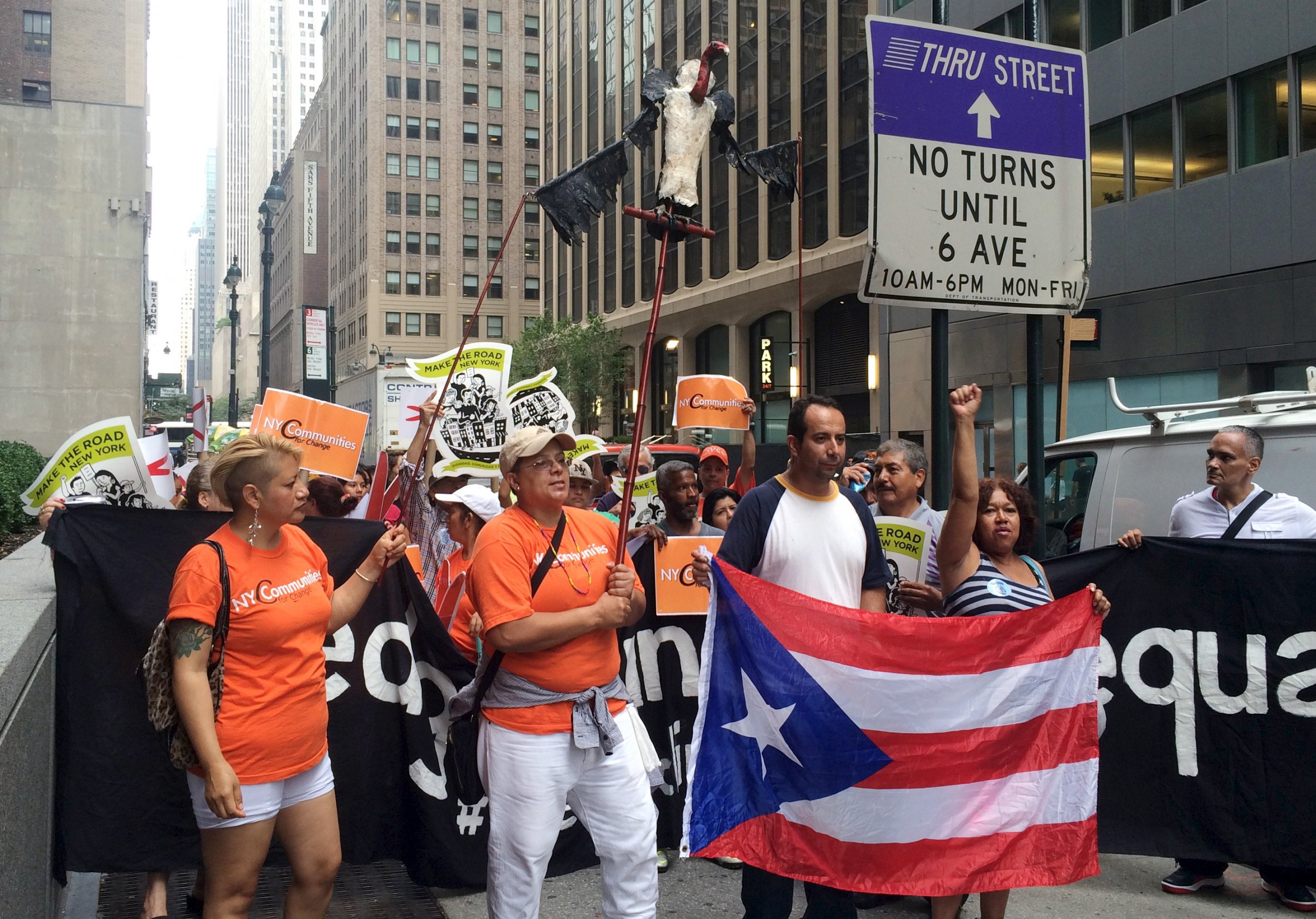 a study on puerto rico becoming a state of the union Puerto rico on sunday overwhelmingly voted for statehood puerto rico statehood referendum draws big support -- but small turnout momentum has been building for the island shaped like a postage stamp to join the union as the 51st state, so it's probably smart to start reading up about america's.
