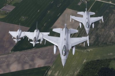 NATO halves baltic air police jets