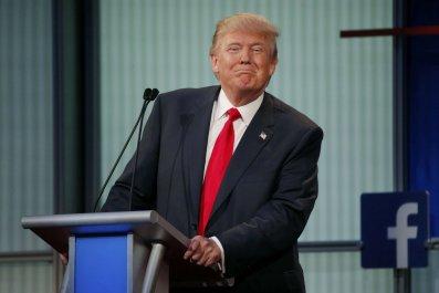Megyn Kelly Hits Donald Trump