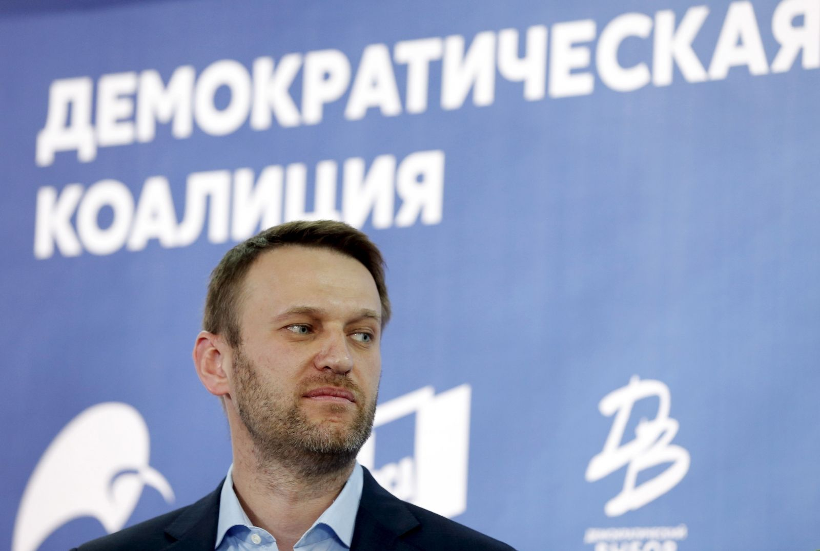 Russian opposition barred from elections