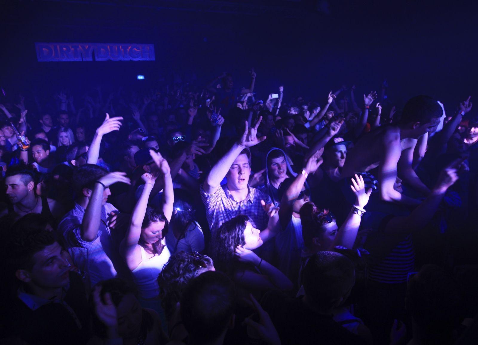 Britain's nightclubs closing