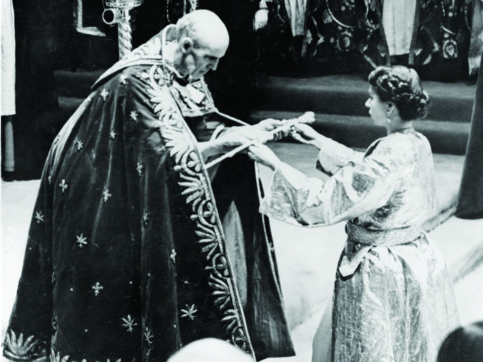 queen elizabeth ii s coronation a new elizabethan age queen elizabeth ii s coronation a new