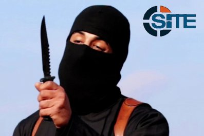 ISIS execute Croatian hostage