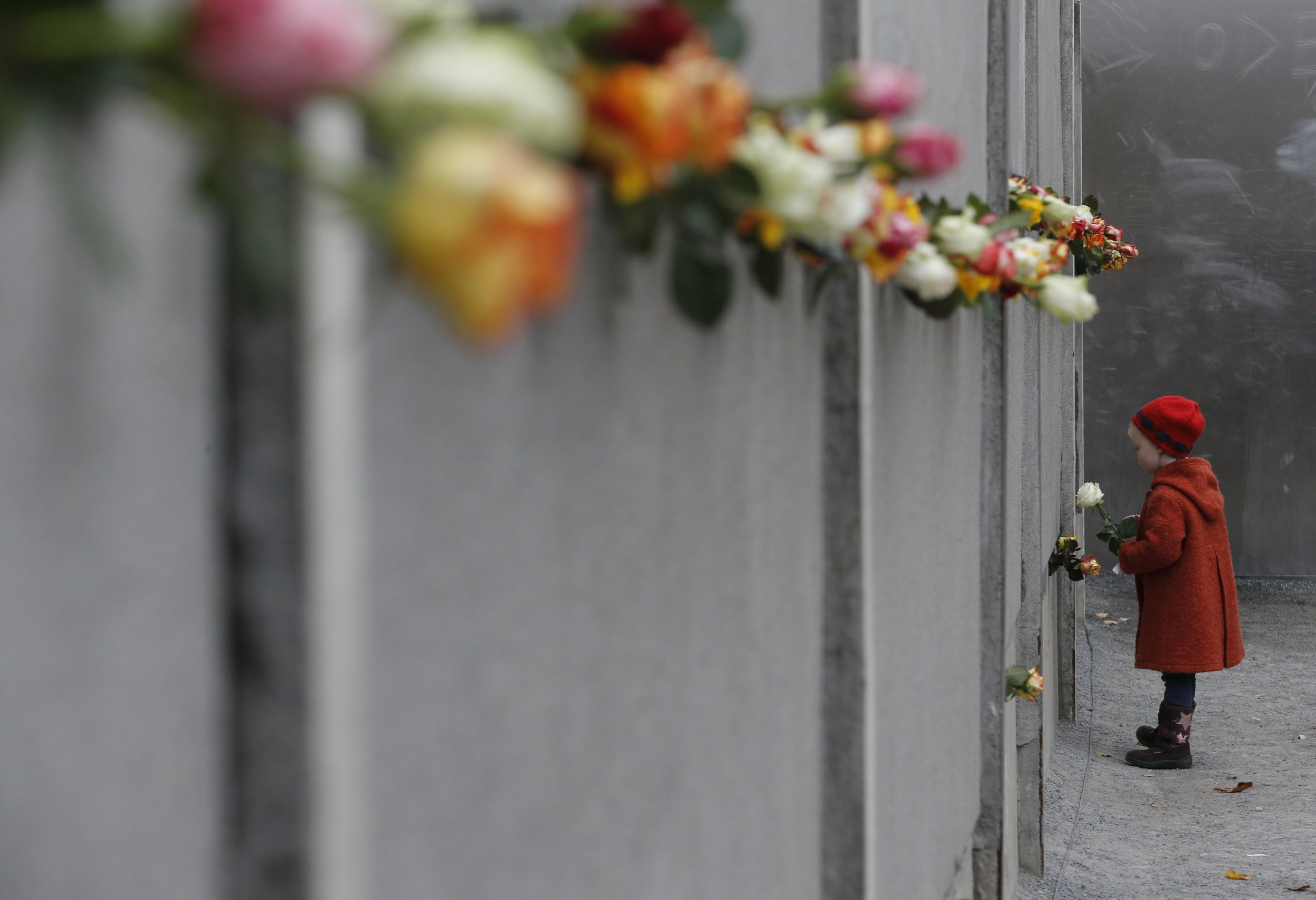 Berlin Wall deaths