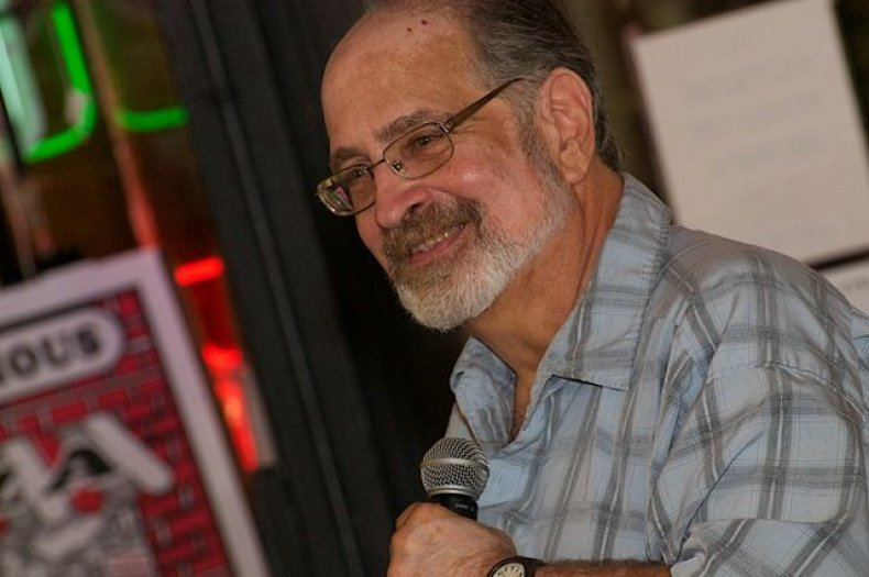 0814_RickWallach_Lecture