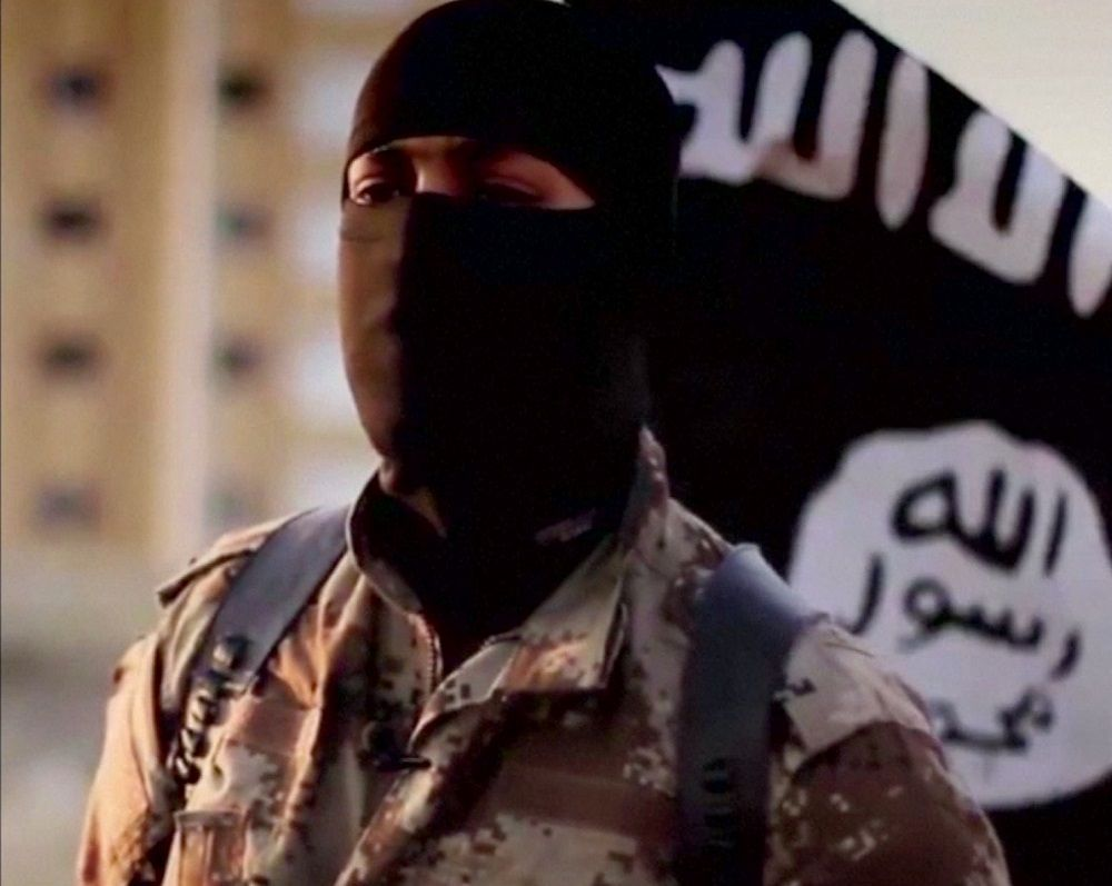 ISIS Urging Lone Wolf Attacks