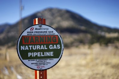 EPA Proposes First Federal Methane Emissions Rules