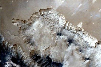 8-18-15 ISRO Mars Ophir Chasma