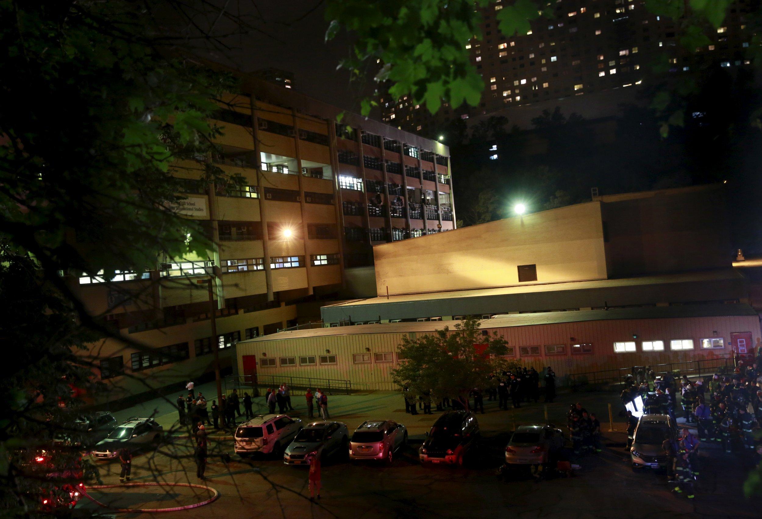 8/21/2015_BronxGasExplosion