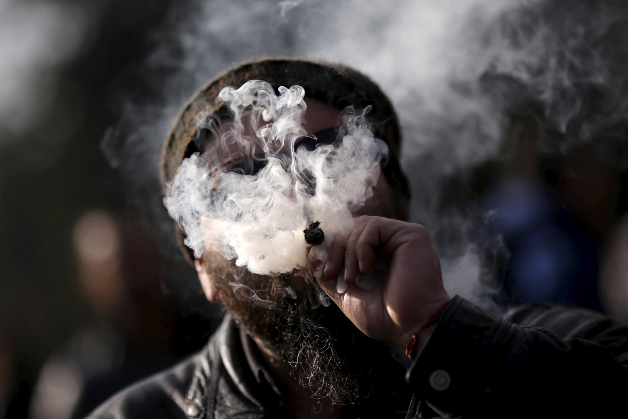 oregon court marijuana smoke is no rotten eggs