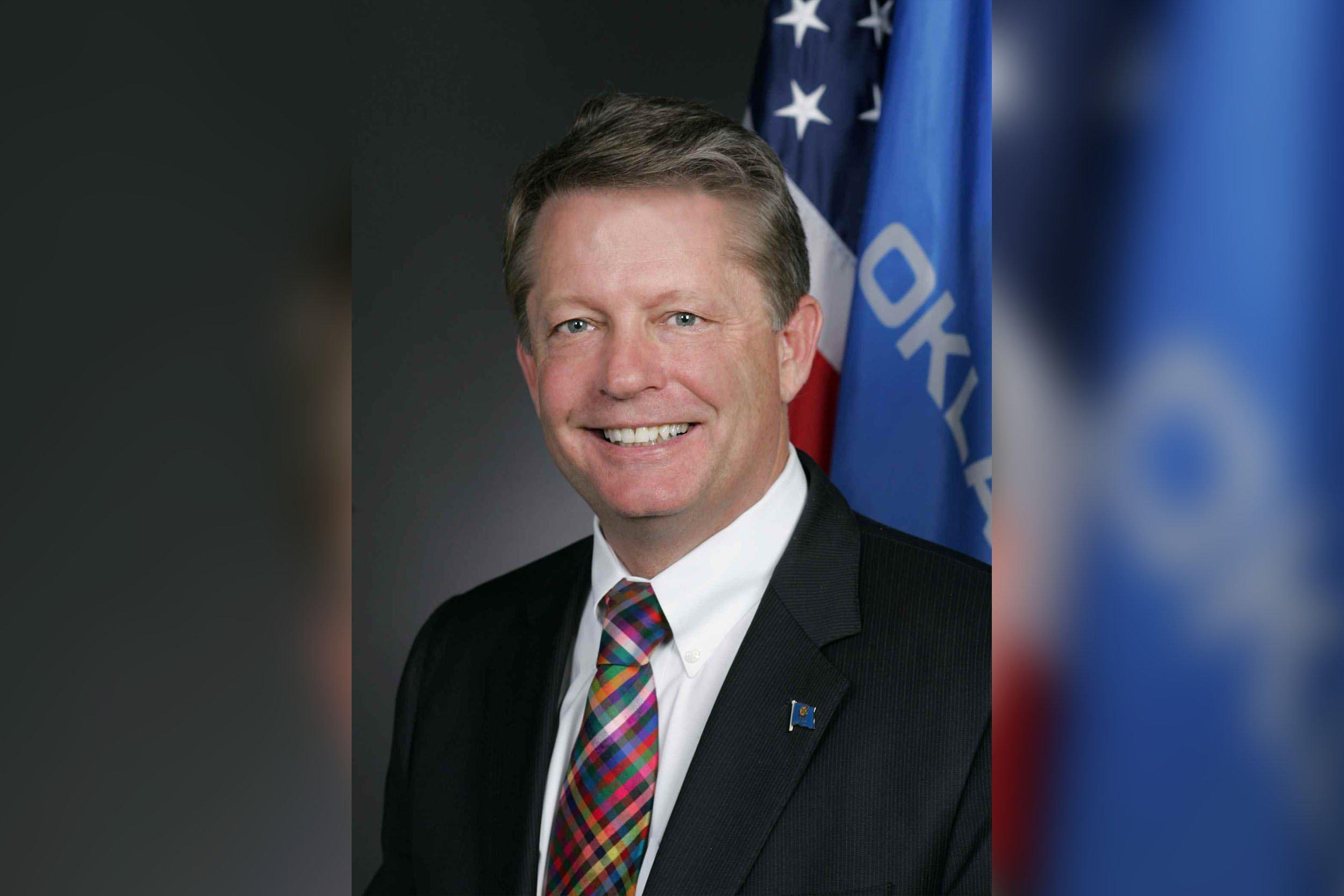Labor Commissioner Mark Costello