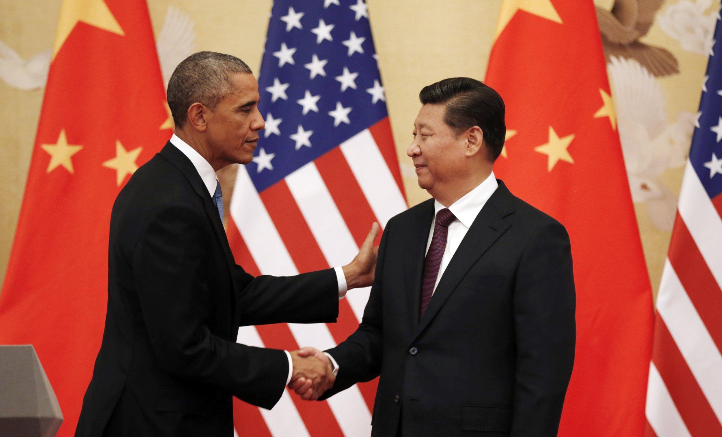 Xi Visits Russia China