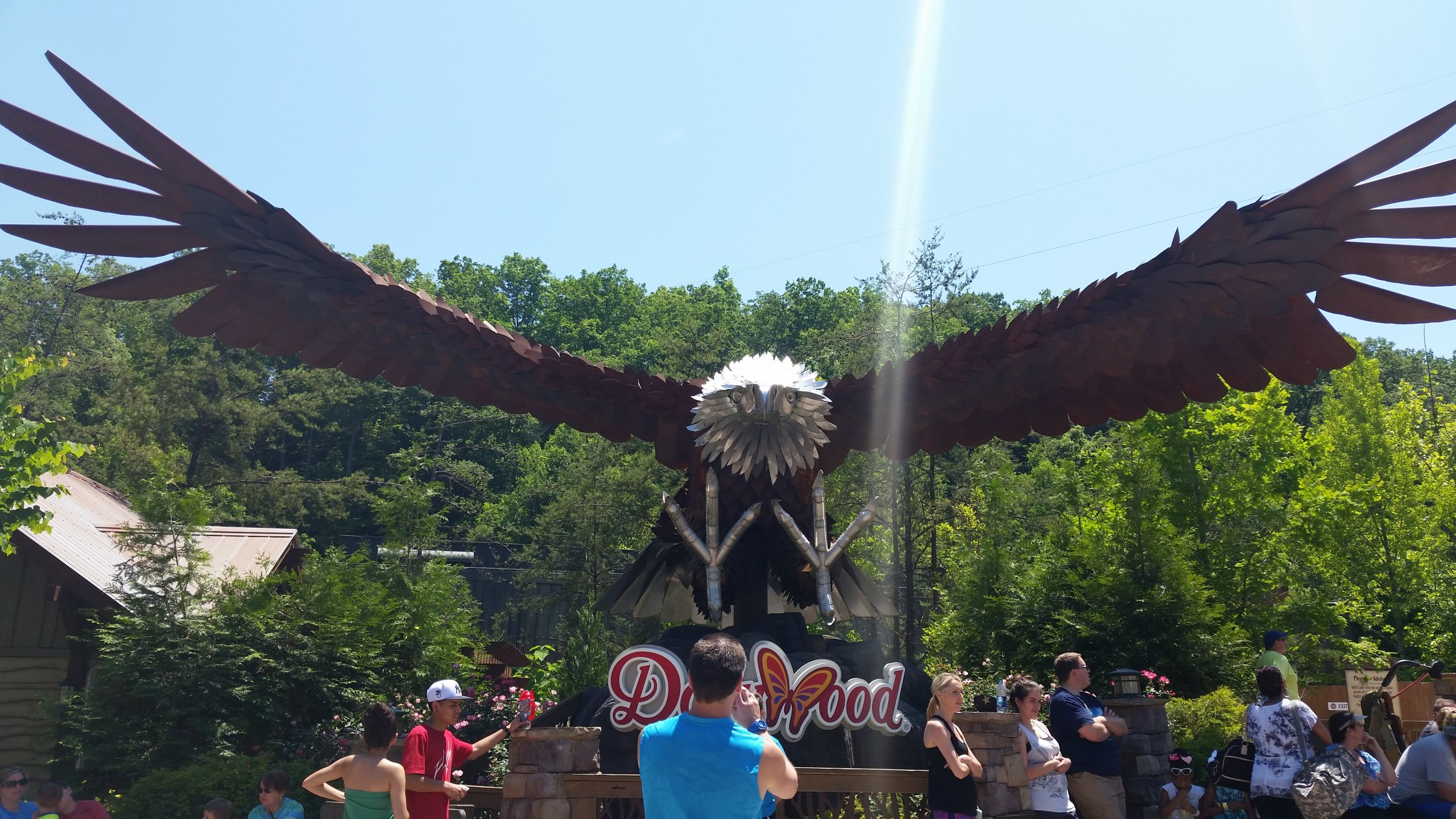 Why Do People Still Go to Dollywood?