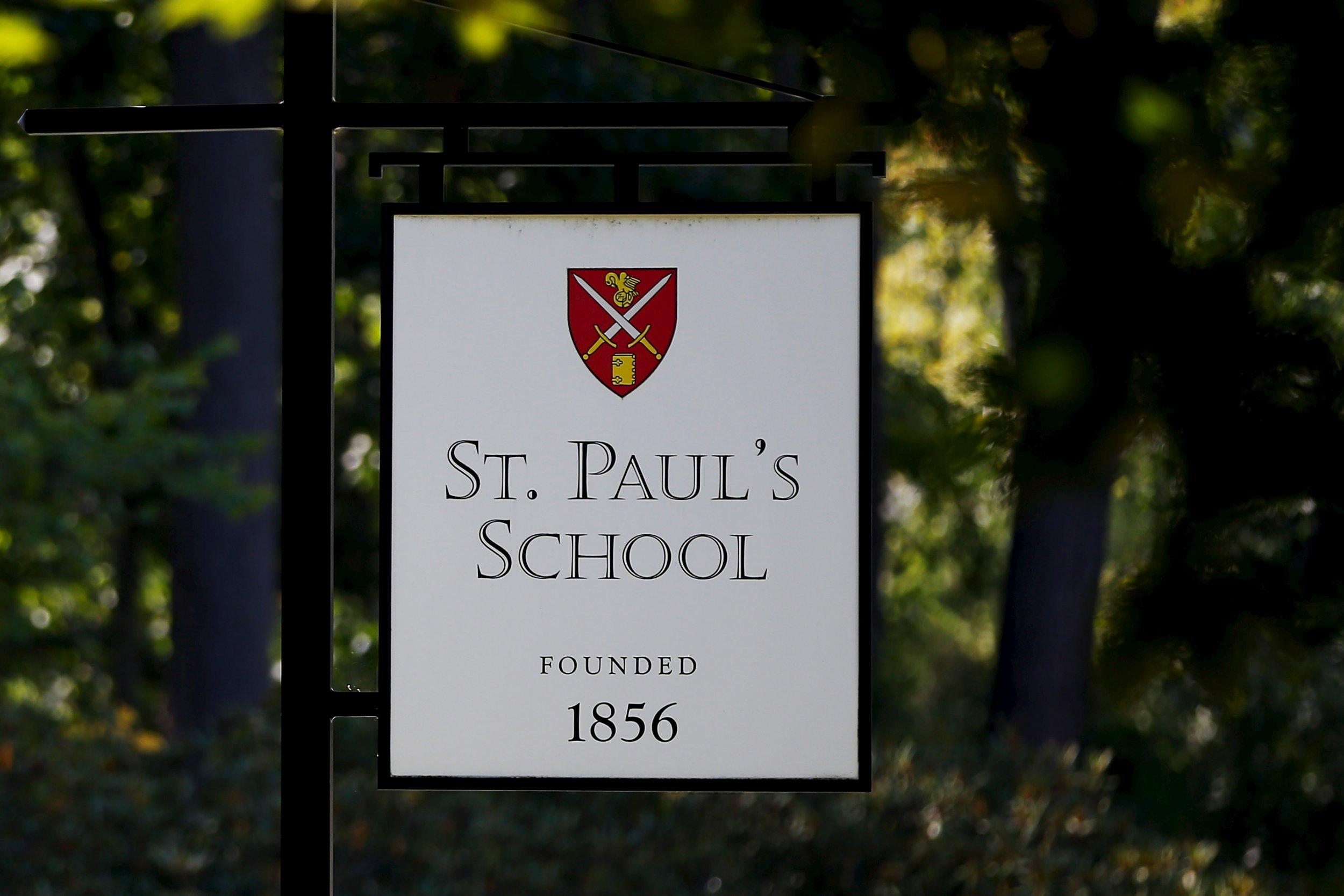 St. Paul School