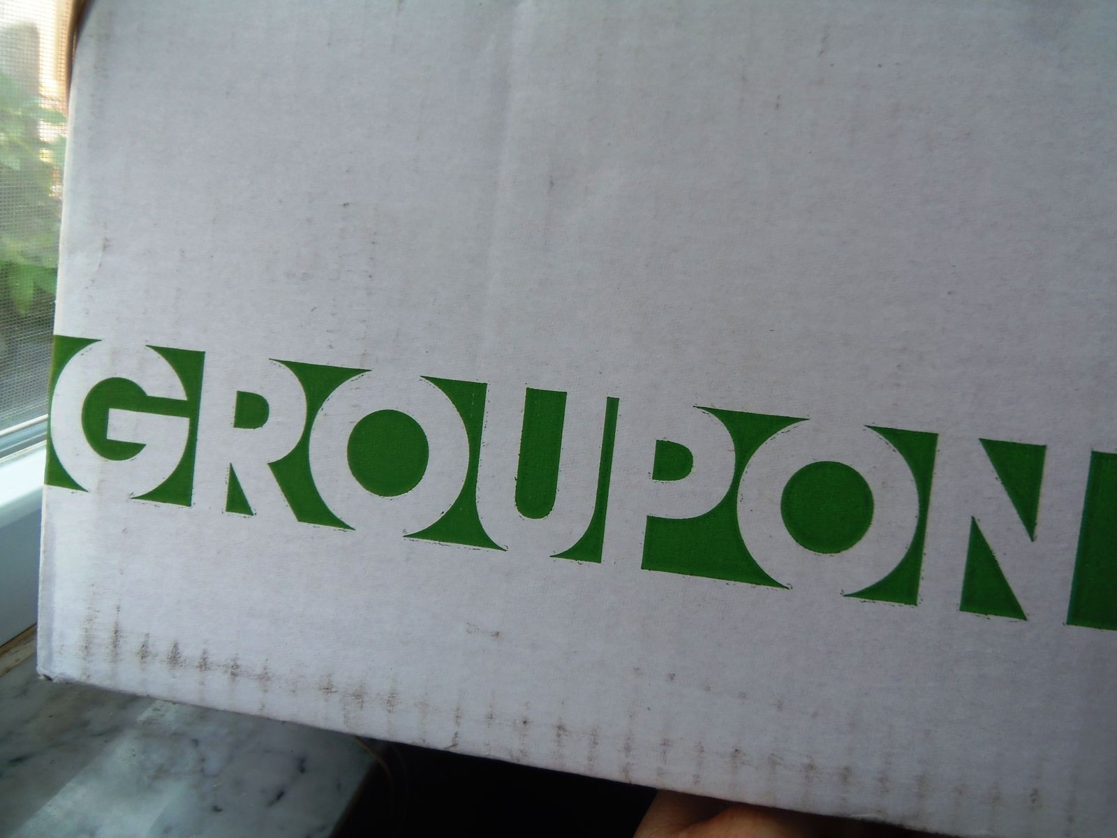 Groupon leave Greece and Turkey