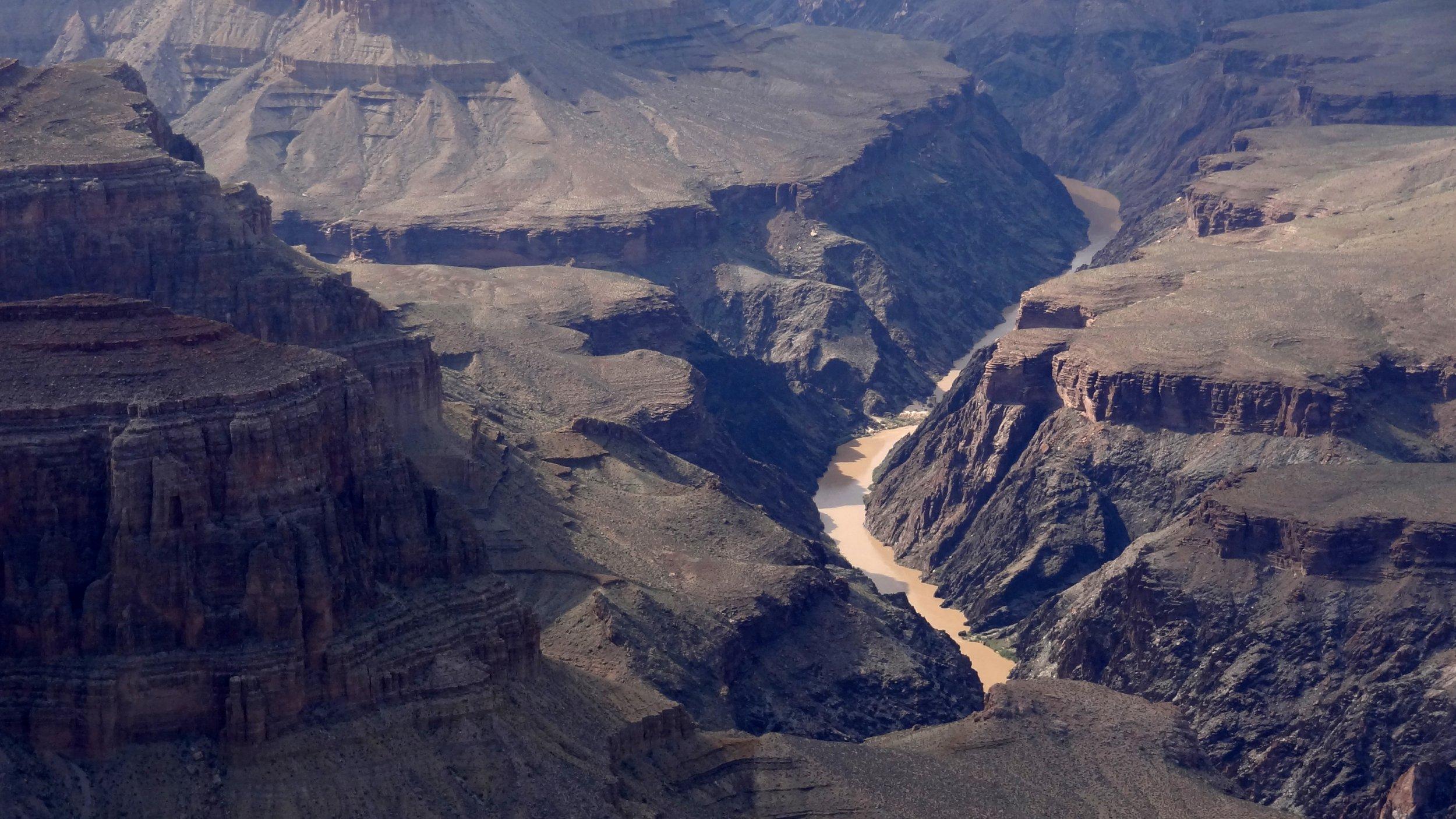 8-25-15 Grand Canyon