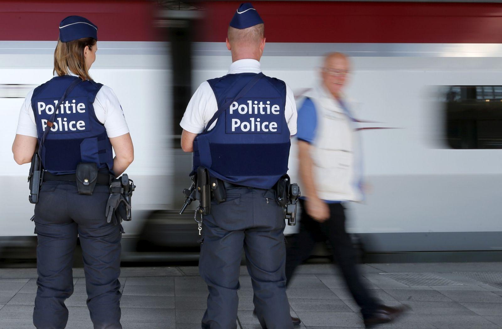 Terror Attack in Europe