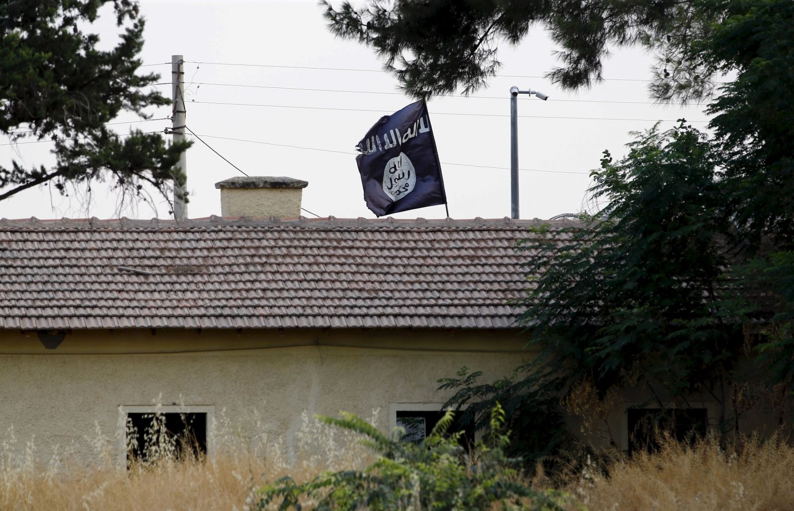 ISIS Increase Control