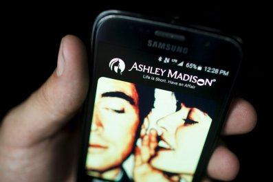 Positive outcome of Ashley Madison hack