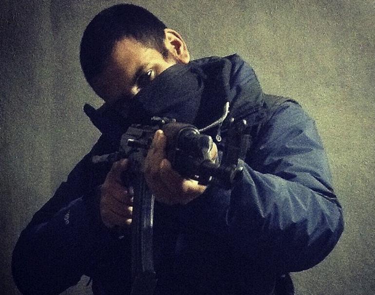 Junaid Hussain ISIS