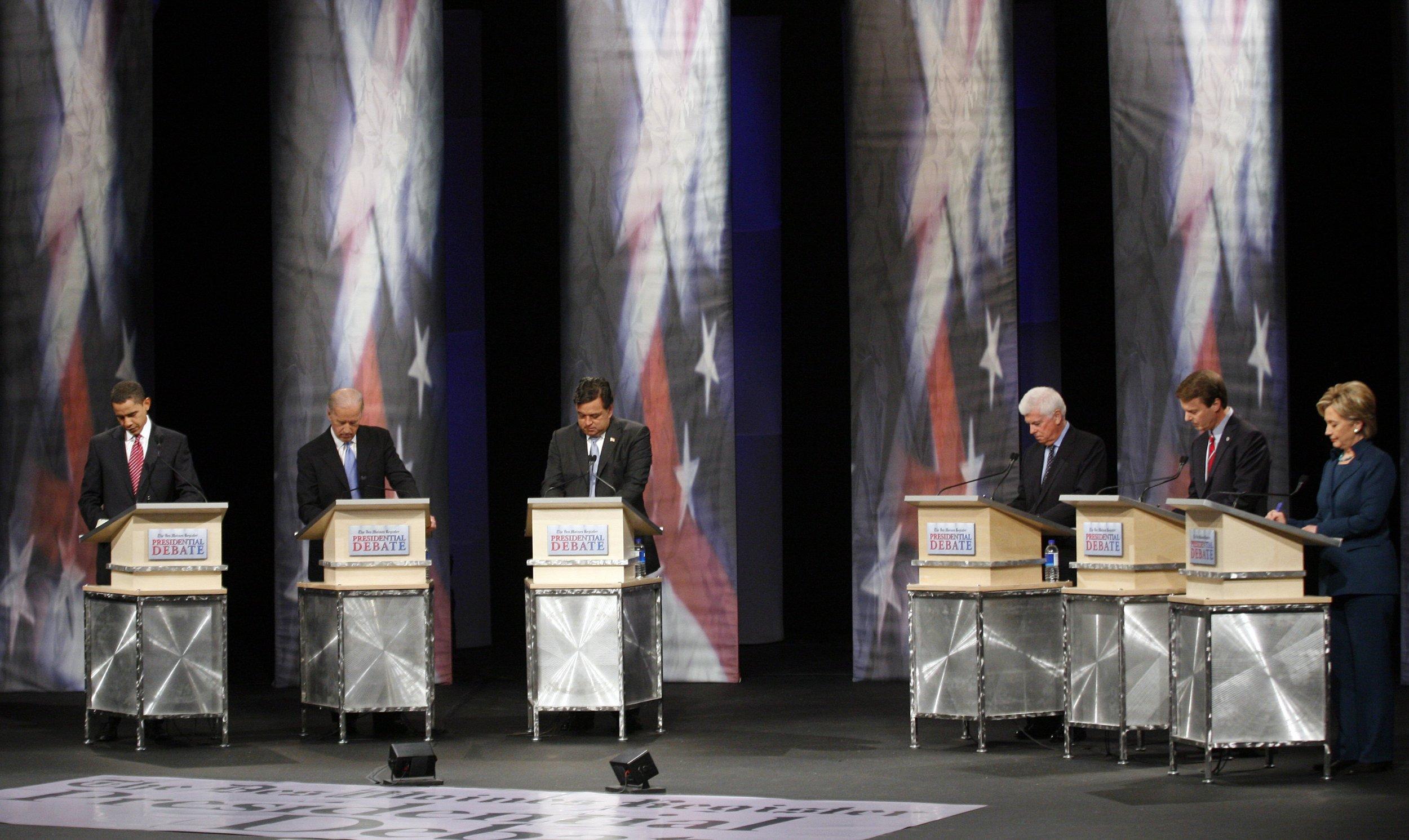 8/27_Presidential Debates